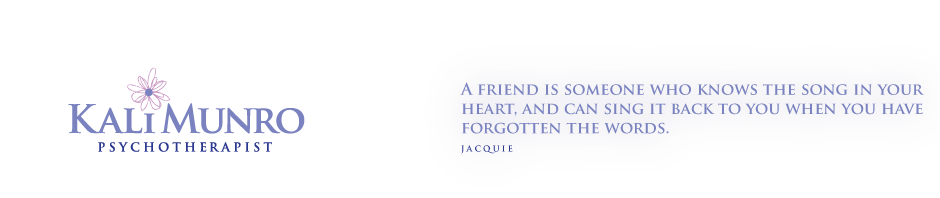 Quote by Jacquie