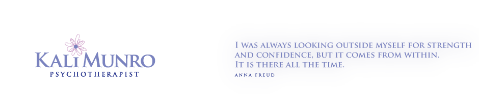 Quote by Anna Freud